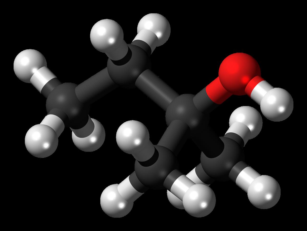 2-метил-2-бутанол