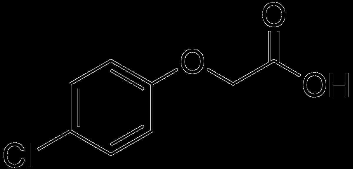 4-Хлорфеноксиуксусная кислота