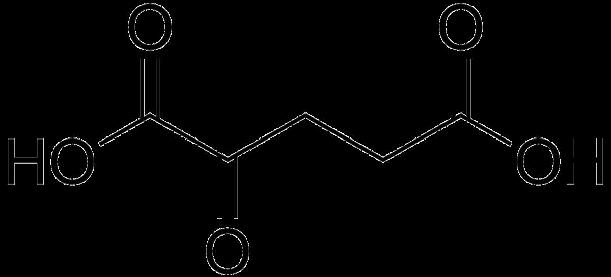 альфа-кетоглутаровая кислота