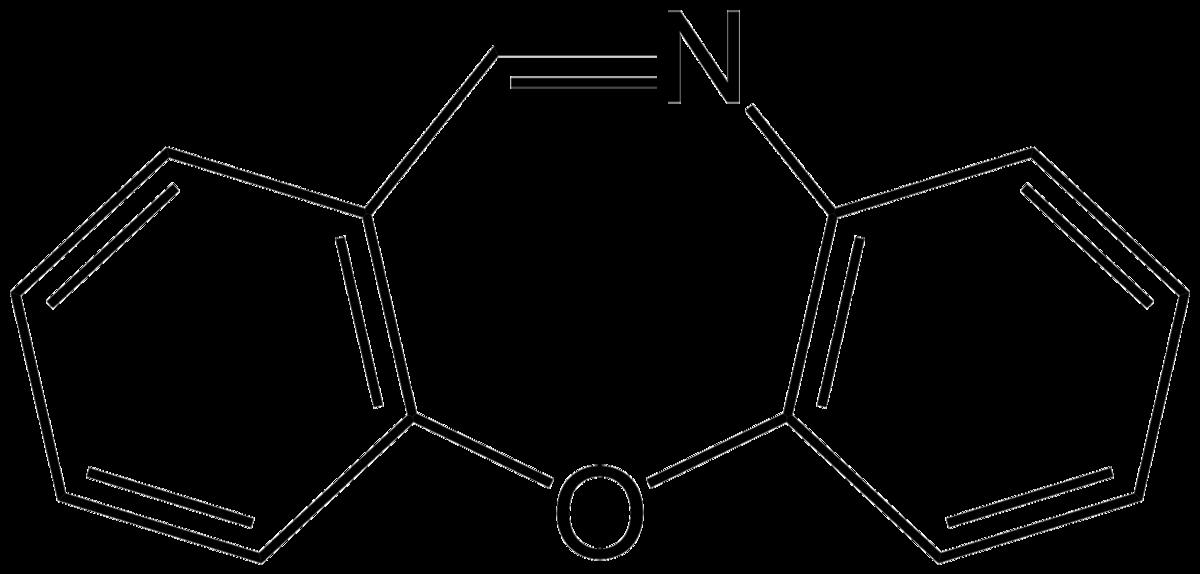 Дибензоксазепин