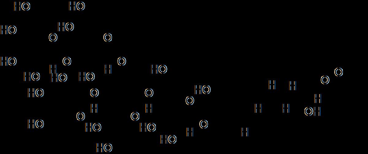 Дигитонин