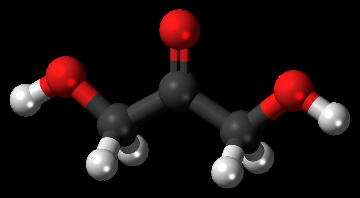 Дигидроксиацетон
