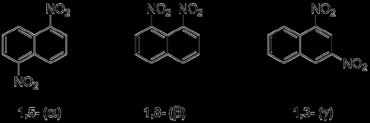 Динитронафталин