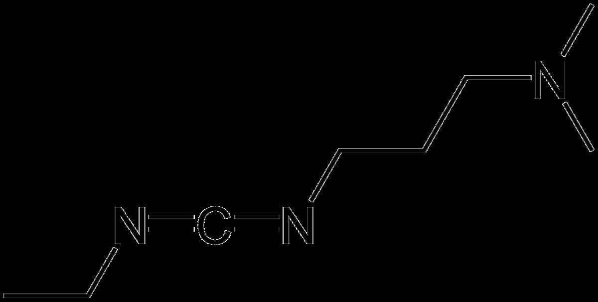 1-Этил-3-(3-диметиламинопропил)карбодиимид