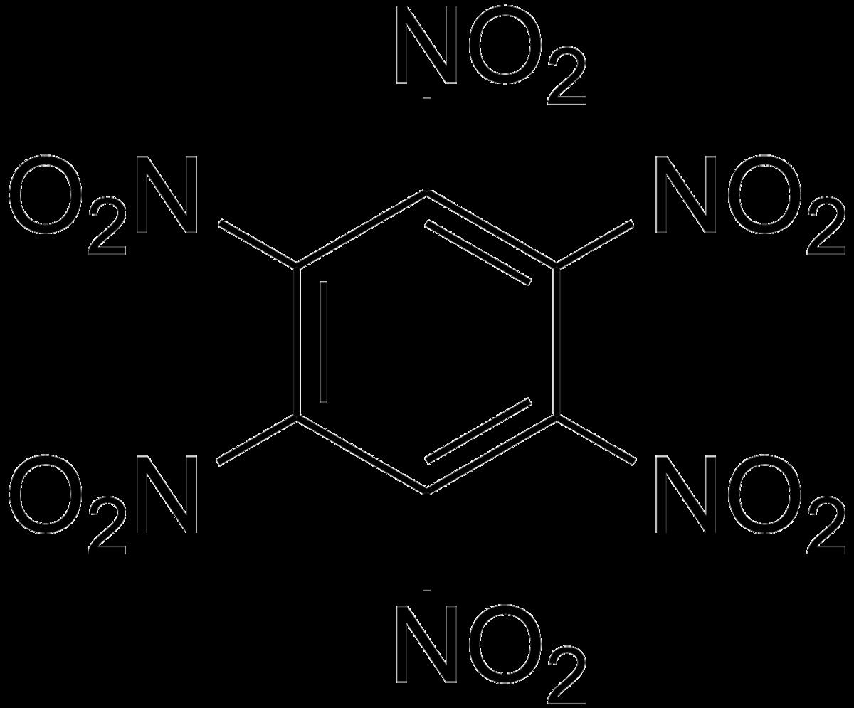 Гексанитробензол