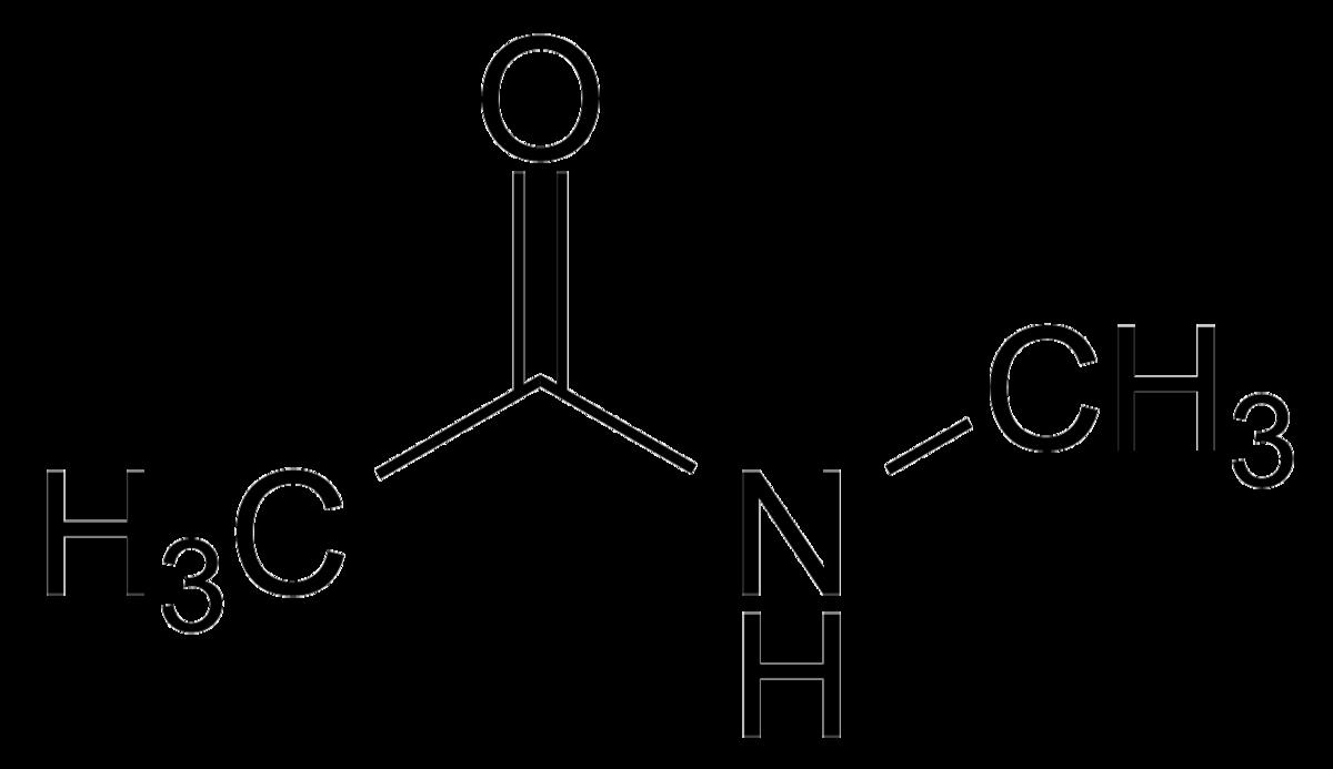 N-Метилацетамид