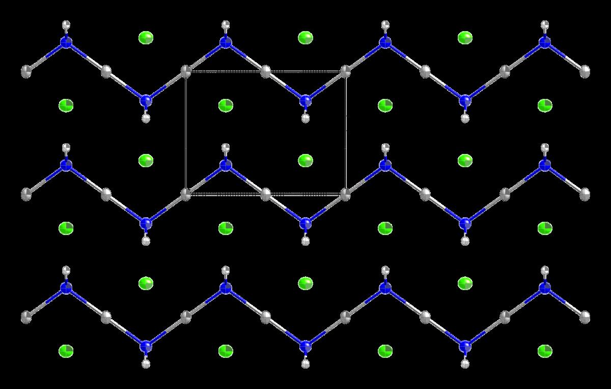 Амидохлорид ртути