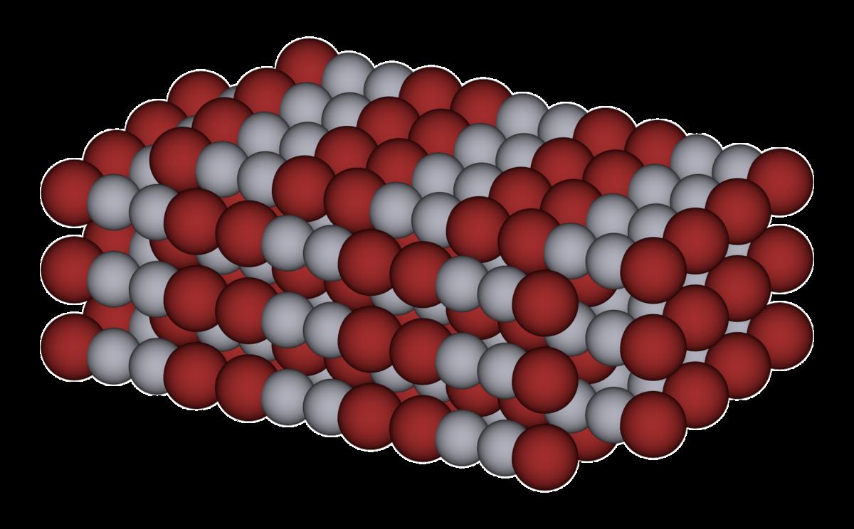 Бромид ртути(I)