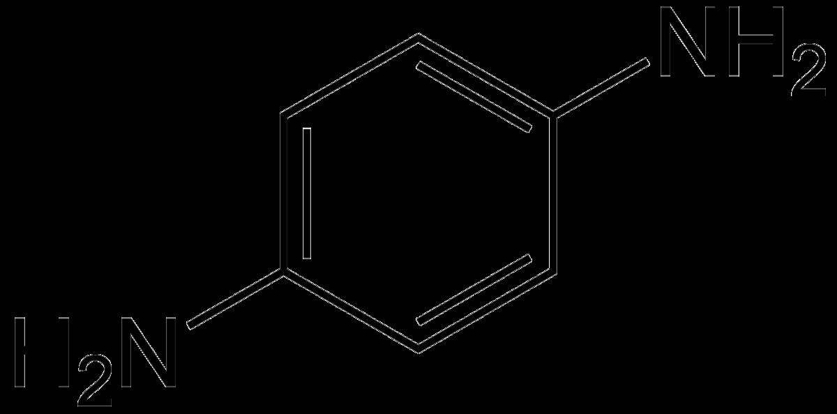 п-Фенилендиамин
