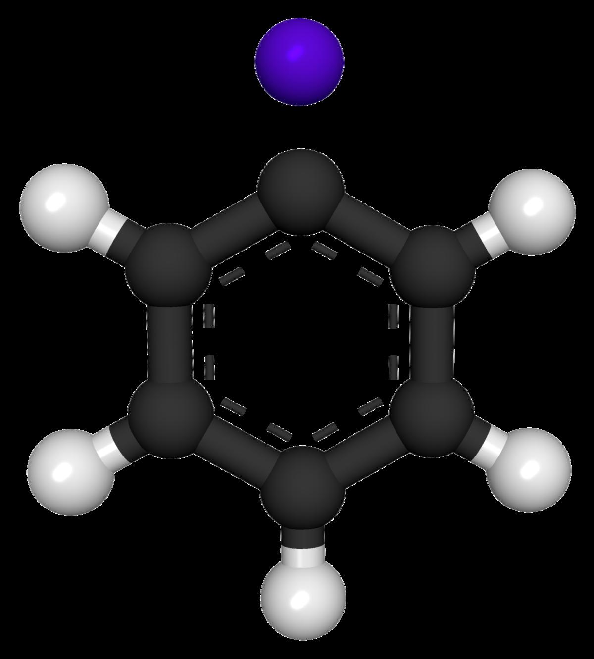 Фенилнатрий