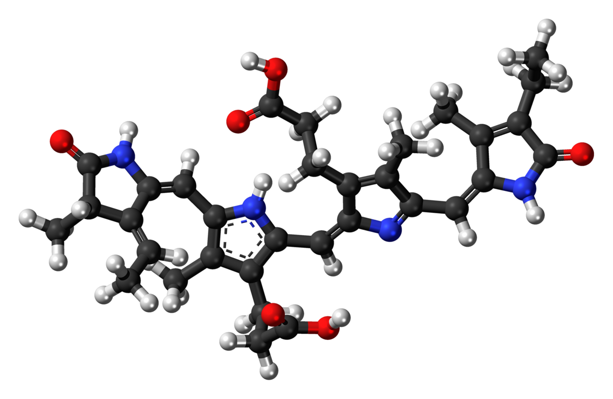 Фикоцианобилин