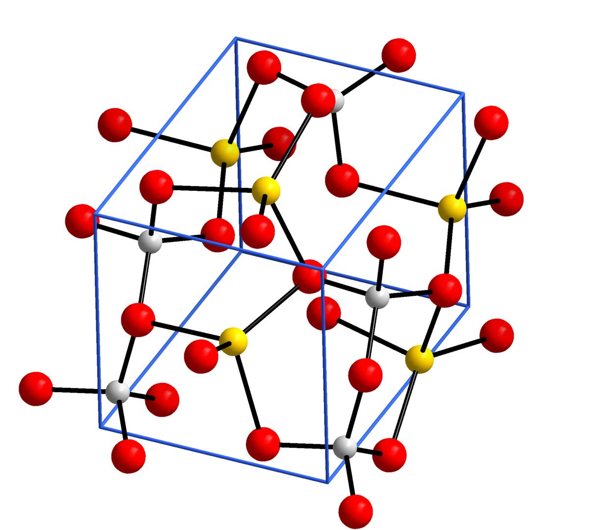 Алюминат натрия