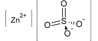 Сульфат цинка