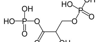 Дифосфоглицериновая кислота