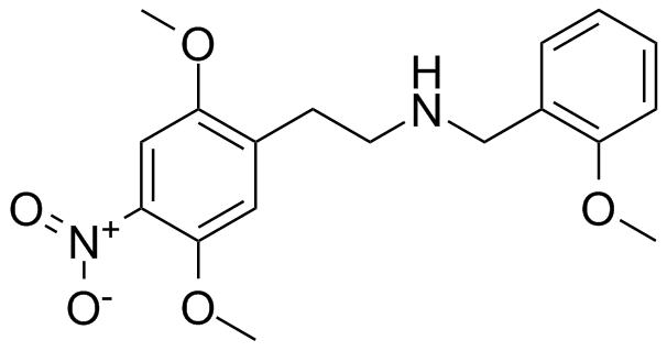25N-NBOMe