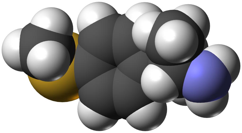 4-Метилтиоамфетамин