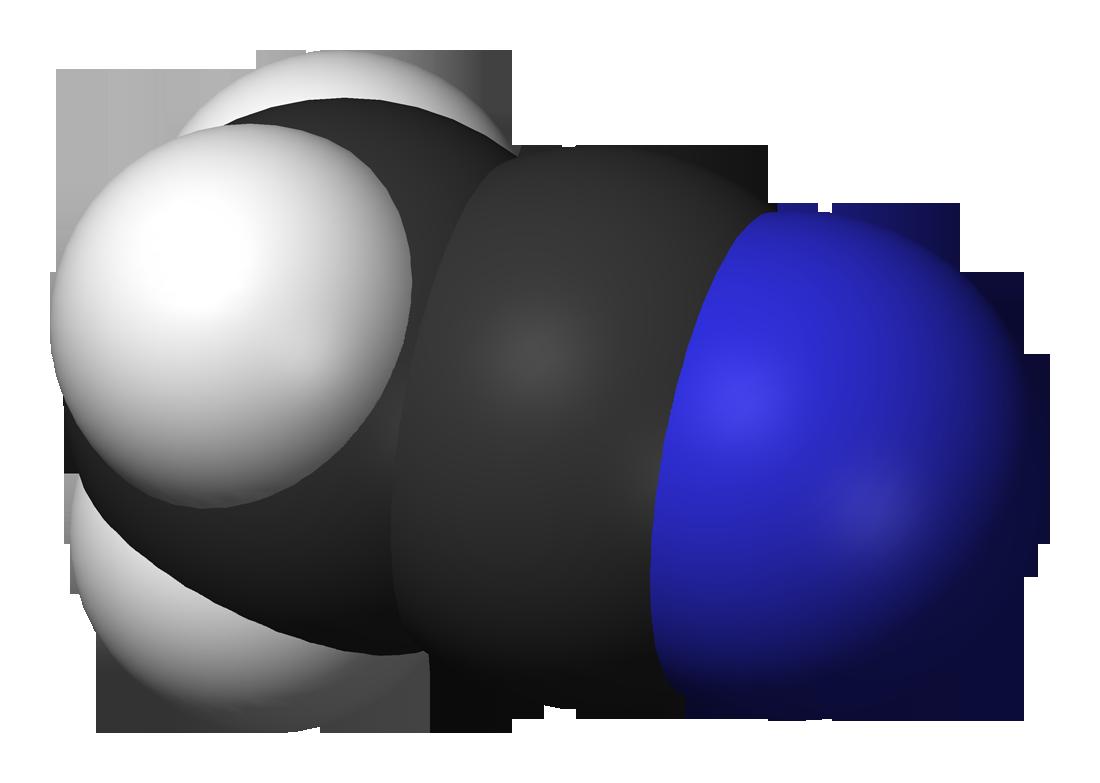Ацетонитрил