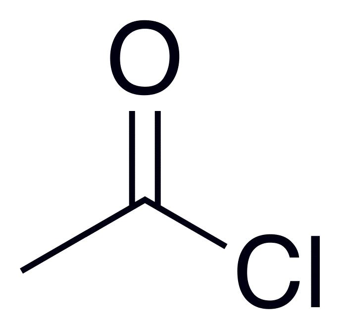 Ацетилхлорид