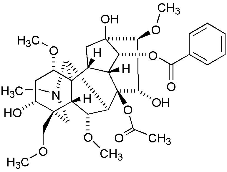 Аконитин