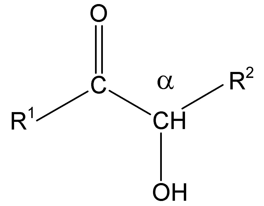 Ацилоины