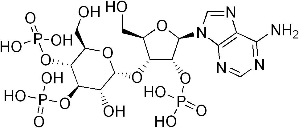 Аденофостин