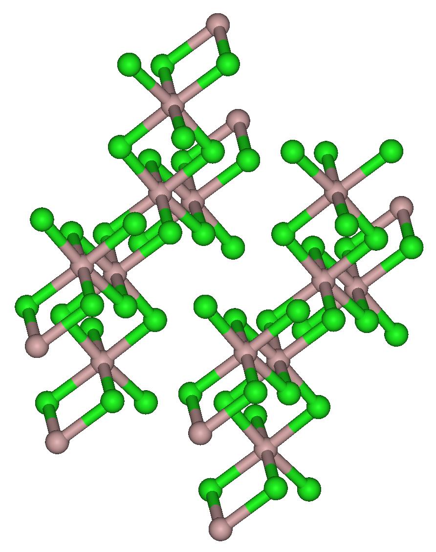 Бромид индия(III)