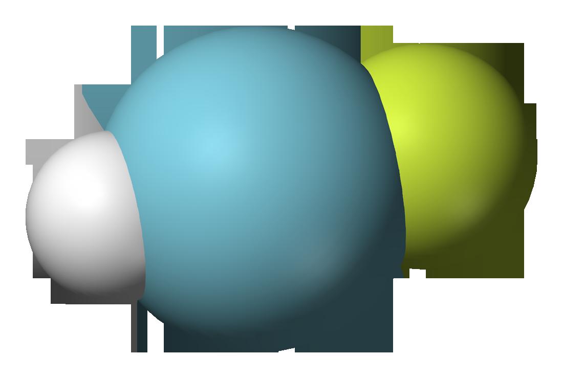 Гидрофторид аргона