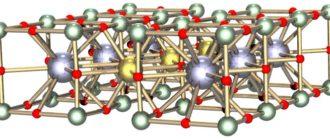 Оксид иттрия-бария-меди
