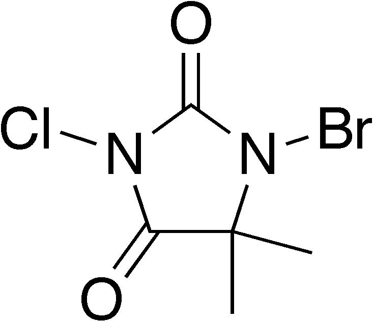 1-Бром-3-хлор-5