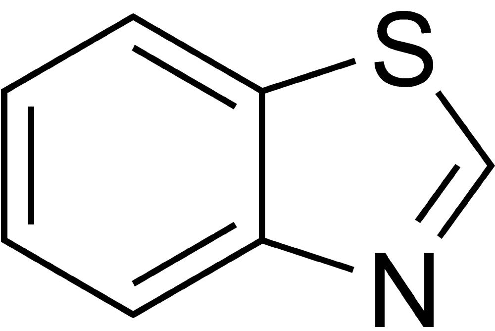 Бензотиазол