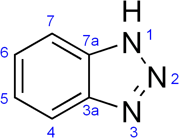 Бензотриазол
