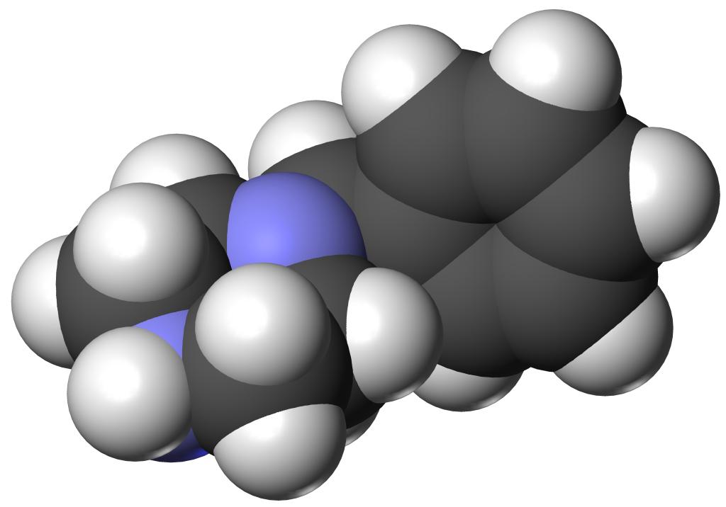 Бензилпиперазин