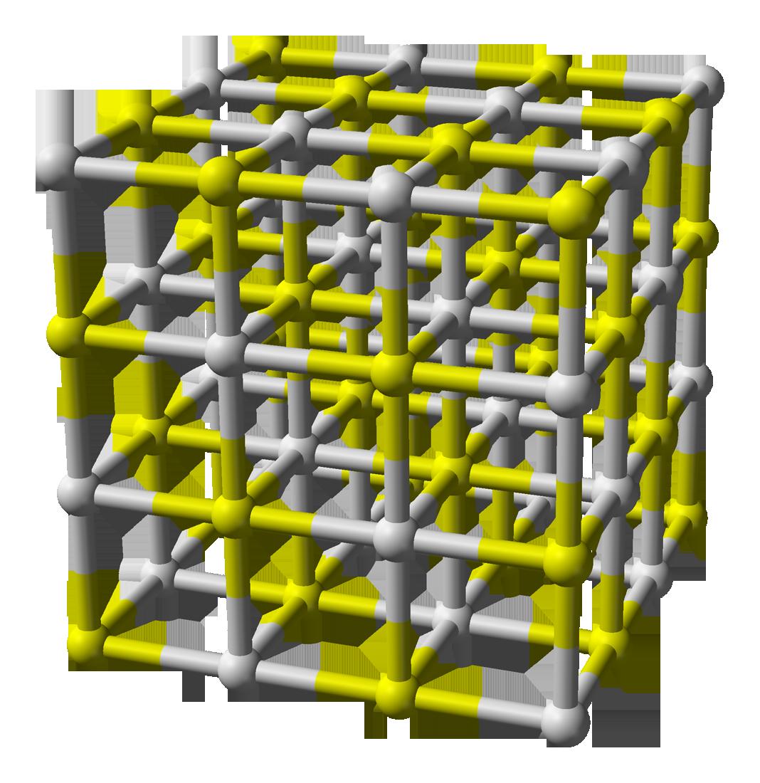 Сульфид кальция