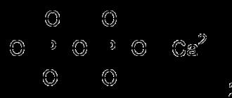 Пирофосфат кальция