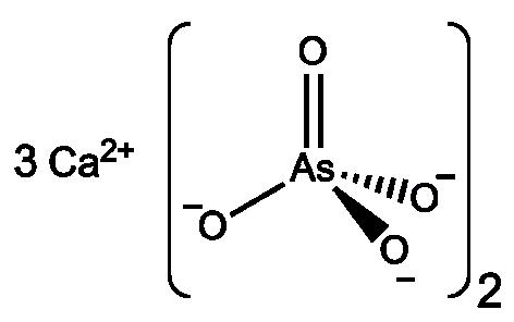 Арсенат кальция