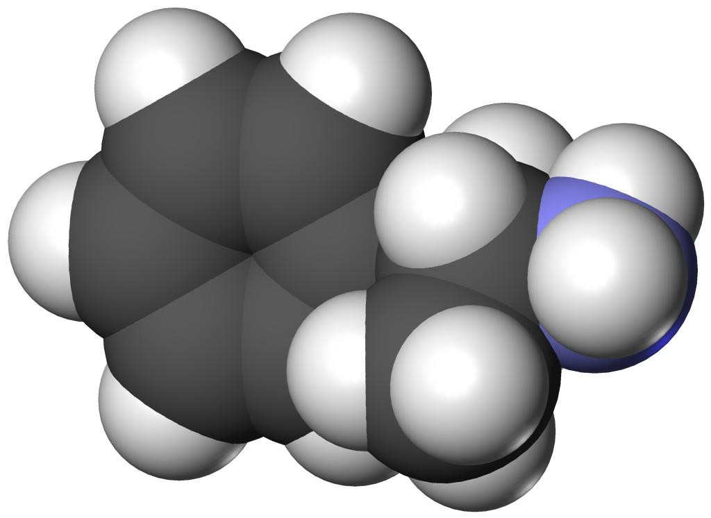 Дексамфетамин