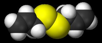 Диаллилдисульфид