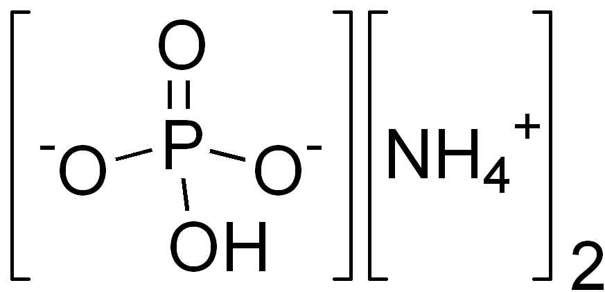 Гидрофосфат аммония