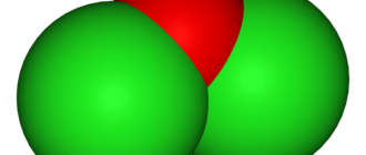 Оксид хлора(I)