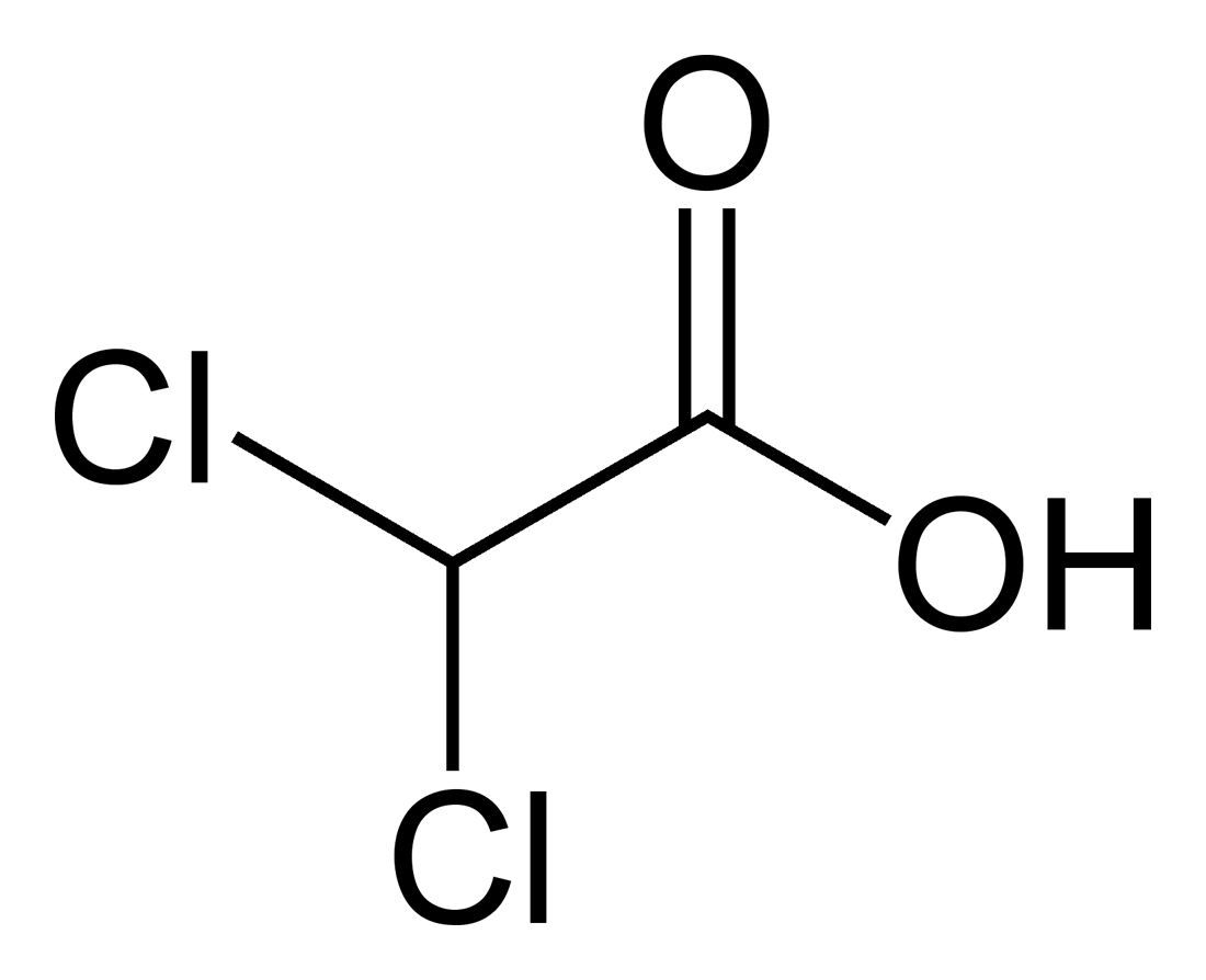 Дихлоруксусная кислота