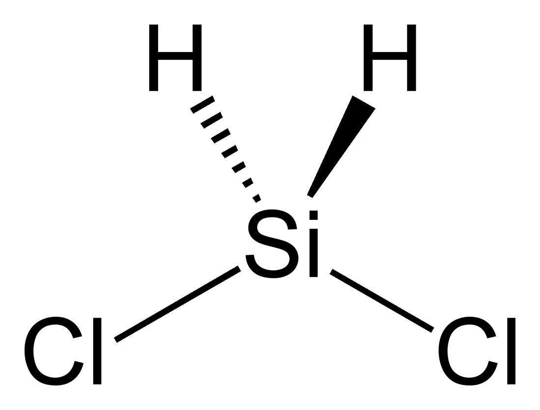 Дихлорсилан