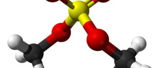 Диметилсульфат