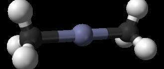 Диметилцинк