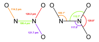 Оксид азота(III)