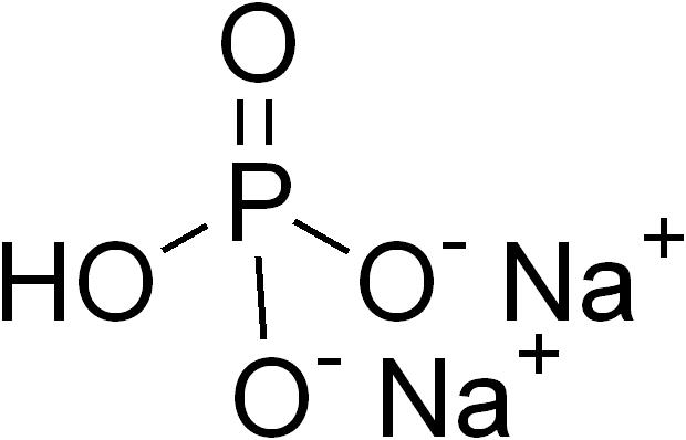 Гидрофосфат натрия