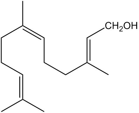 Фарнезол