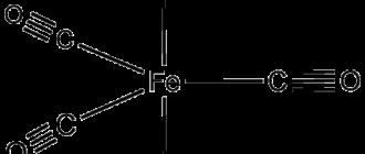 Пентакарбонилжелезо