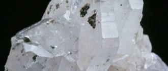 Ортосиликат бериллия