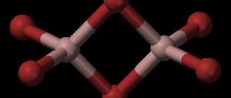 Бромид галлия(III)