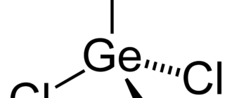 Хлорид германия(IV)
